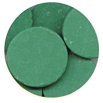 Clasen Dark Green  Melting Wafers 12oz